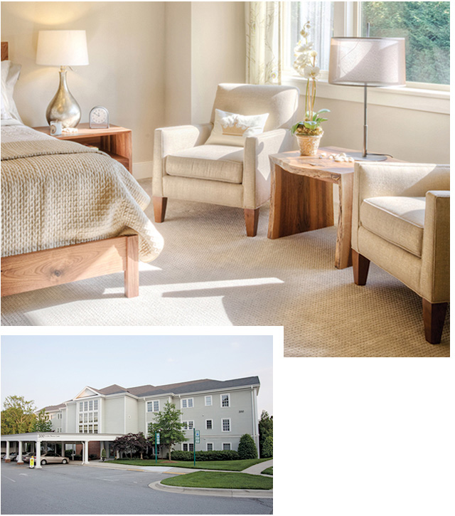Residences Image