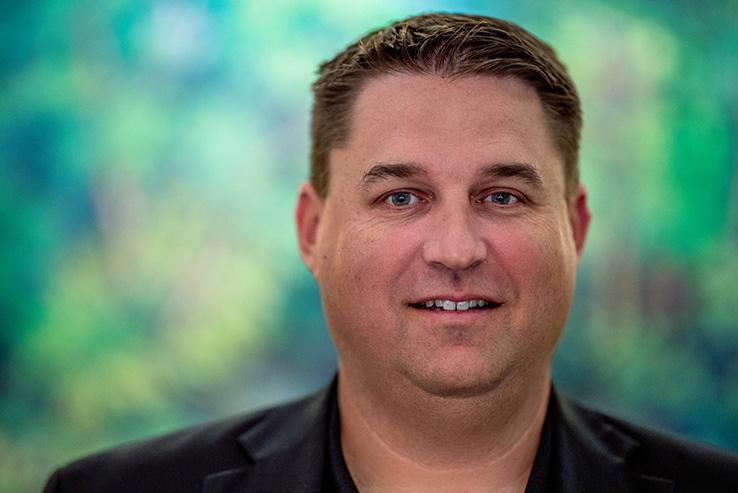Steve Nusbaum